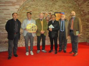 Inaugurazione di Bucchianico