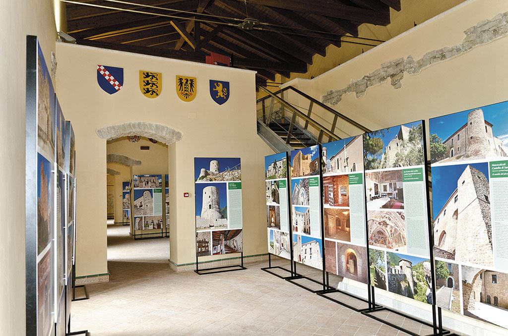 Foto Museo dei Castelli 15