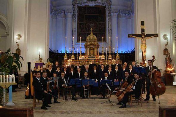 Coro e Orchestra dell'Associazione Barchetta
