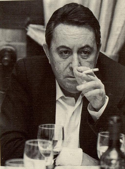 Claudio Rodriguez
