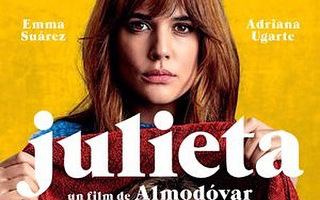 film almodovar julieta