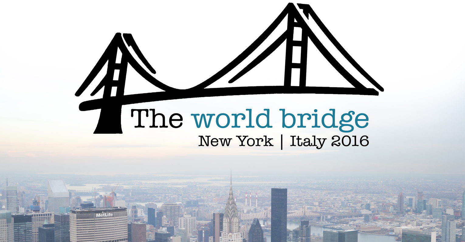 the world bridge