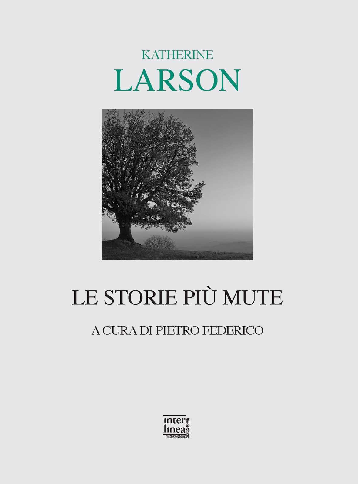 Larson, Le storie più mute 300
