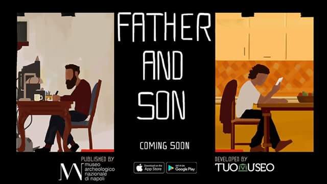 fatherandsongame