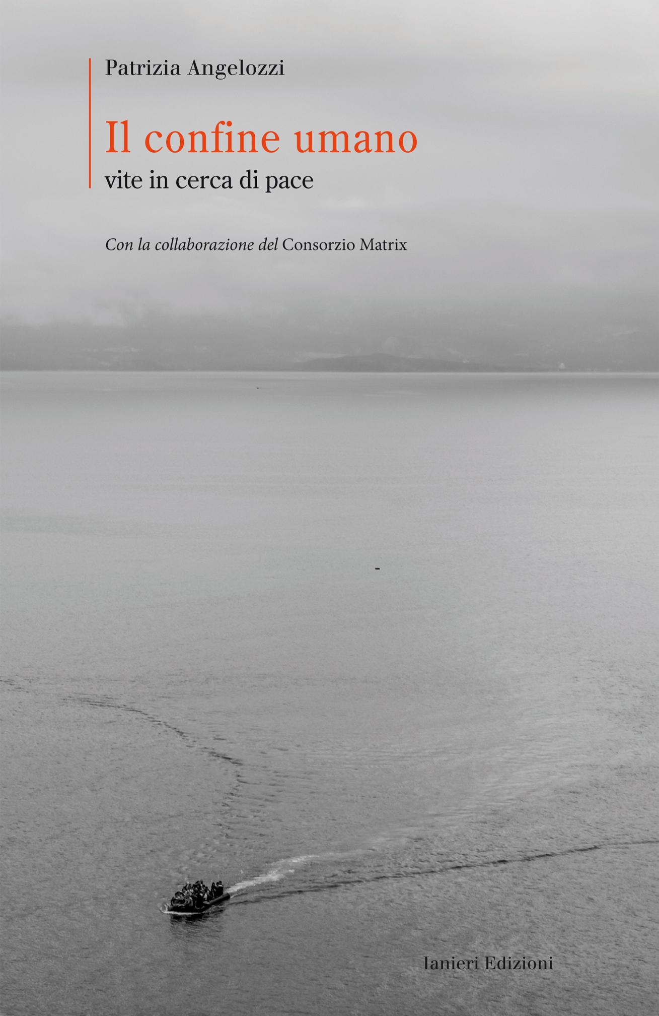 il_confine_umano_libro