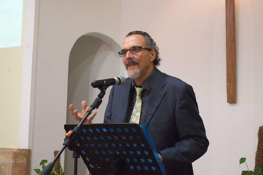 Pastore Raffaele Volpe