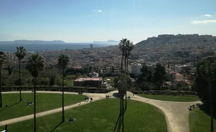 Giardini della Reggia di Capodimonte
