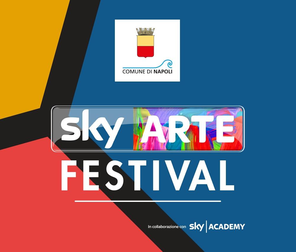SkyArte Festival Napoli