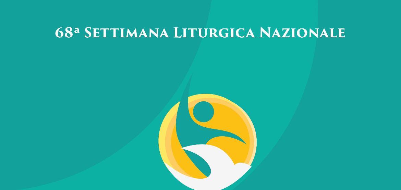 Settimana liturgica nazionale (logo)