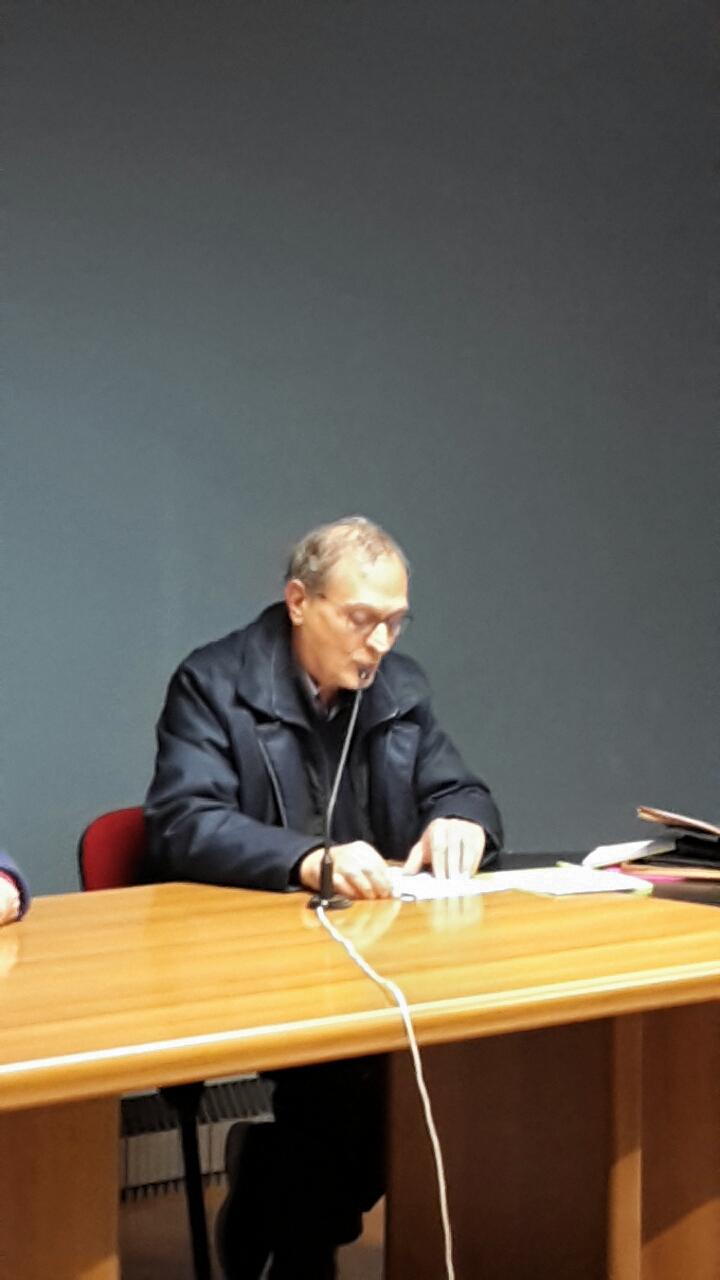 Pastore Giuseppe Verrillo