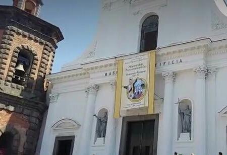 Basilica di Santa Croce (Torre del Greco)