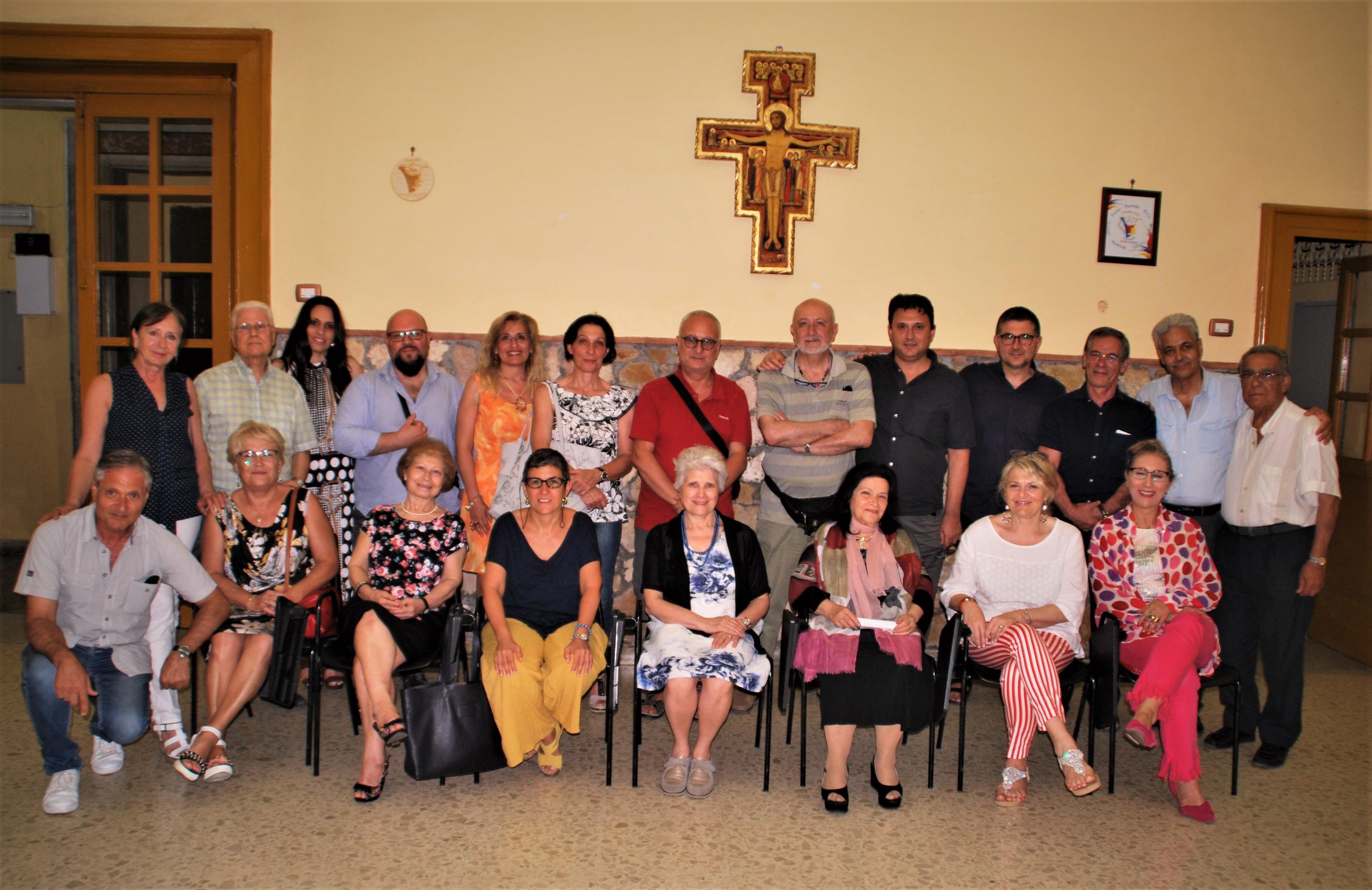 Centro Studi francescani per il dialogo