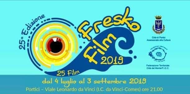Freskofilm 2019